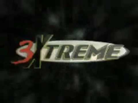 3Xtreme - Intro ( Playstation)