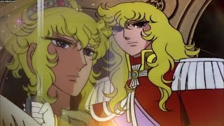 شارة ليدي أوسكار | The Rose of Versailles [ Bara wa Utsukushiku Chiru ] - ARABIC OPENING