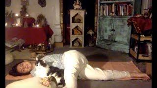 Pitru Paksha Soul Solace Restorative Yoga