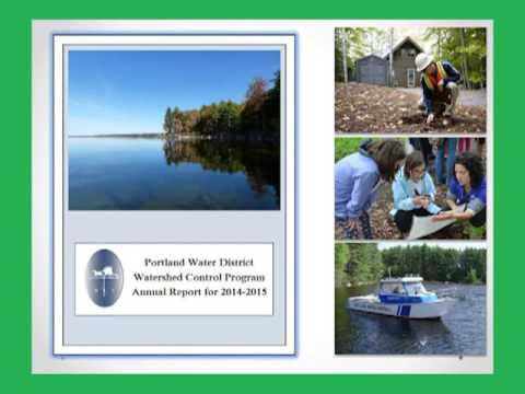 Southern Maine Conservation Collaborative: One Water
