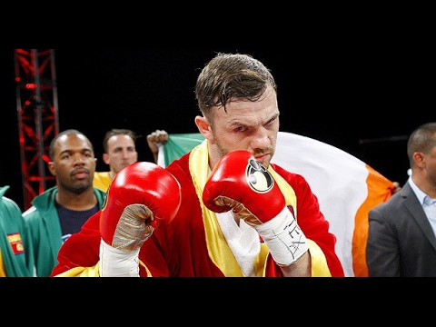 Andy Lee: All TKO's & Knockouts