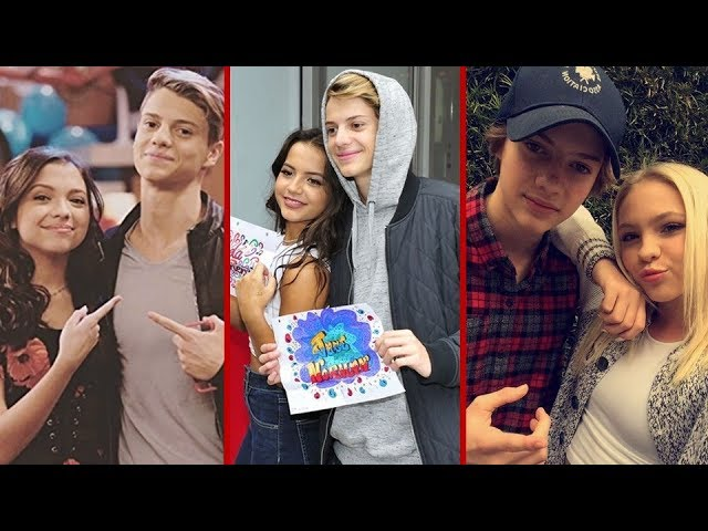 New Girlfriend...!!!Girls Jace Norman Has Dated 2019