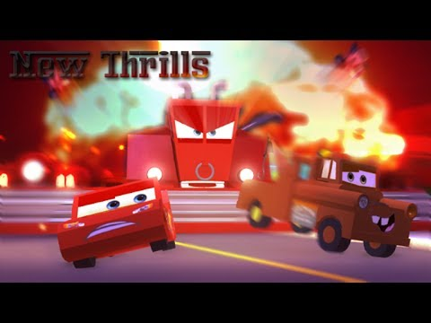 Roblox Save Lightning Mcqueen 2 Cars 3 Obby Annoying Annoying Sound Effects Save Lightning Mcqueen Adventure Obby Ep 1 Roblox Twitch Highlights Youtube