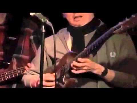 Dan Lindén & Richard Hauer Duel from Confusion Quartet, 2011