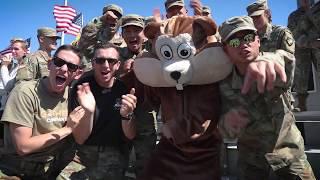 Army vs.  Morgan State