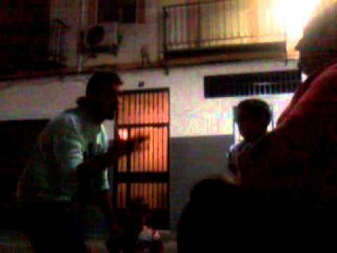 Jitanos de jaen cantando