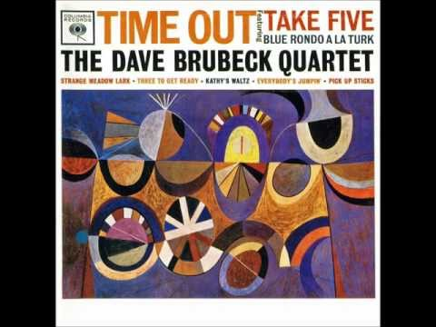 *HQ Audio* Dave Brubeck - Take Five, From