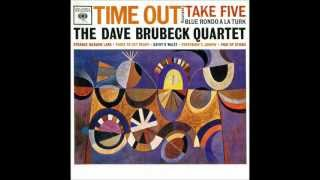 Hq Audio Dave Brubeck Take Five, From Time out Hifi Audiophile Jazz HQ Audio.mp3