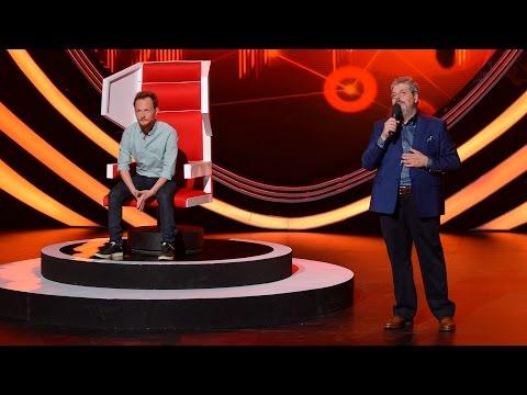 «Удивительные люди». Борис Голик. Человек-магнитофон - Видео онлайн
