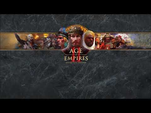 Age of Empires 2 Definitive Edition Soundtrack
