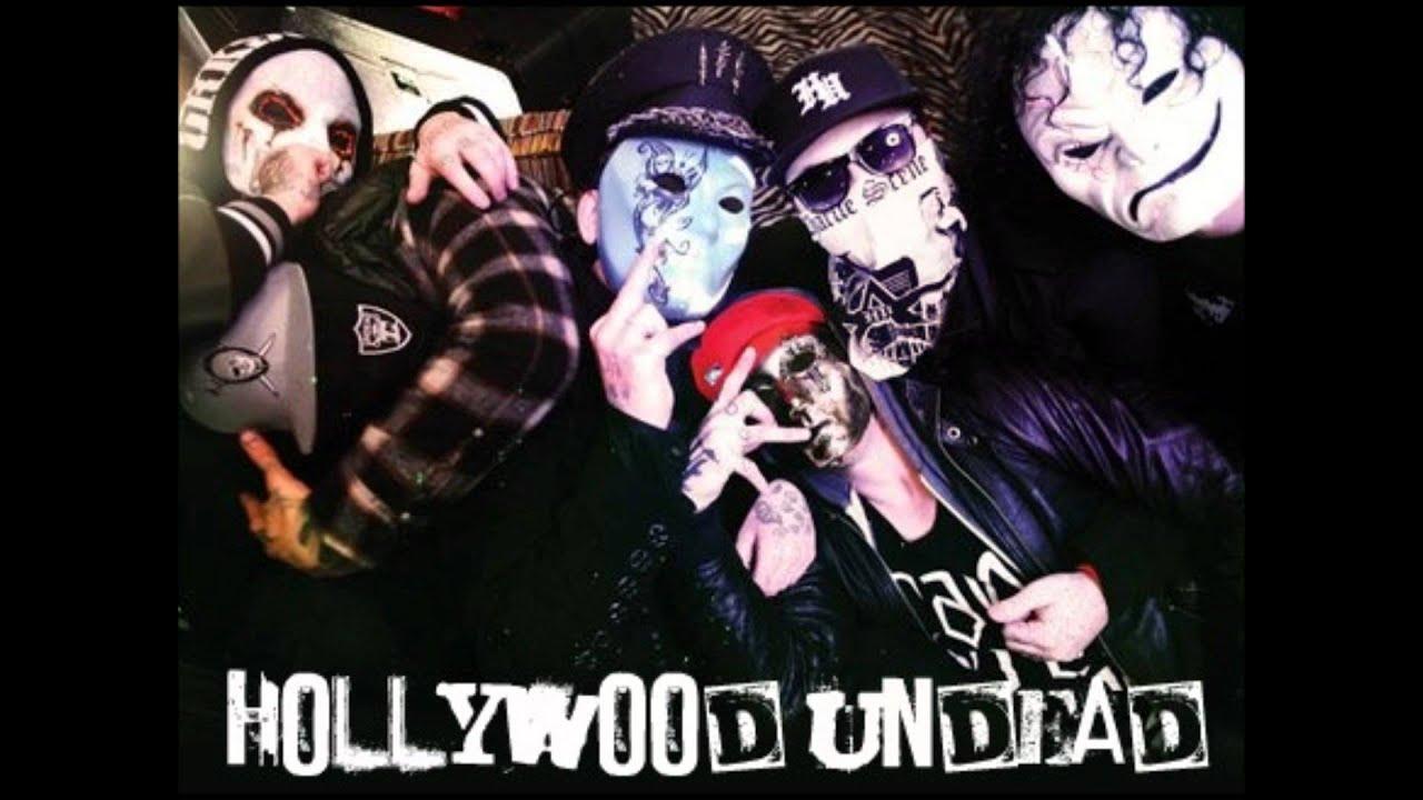 hollywood undead gangsta sexy lyrics in Irvine