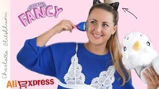 ALIEXPRESS REVIEW #3 | Charlotte Blitzblum