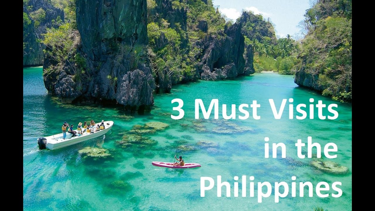 Tbex Asia 2016 Philippines Recommendation Top 3 Places To Visit Anton Diaz Our Awesome Planet