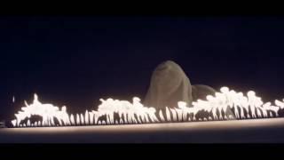 (Official Video), ФИЛЬМ  КЛИП  2017 БОГ - Слово мысль  звук и звуком управляется материальный мир