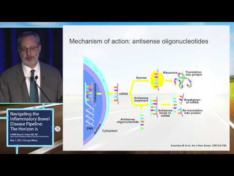 Mechanisms of Disease: Unraveling the Small Molecule Pipeline for IBD