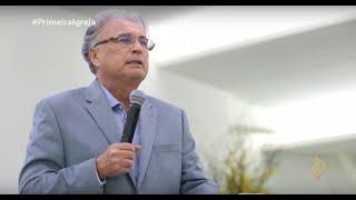 Pastor Estevam Fernandes - Fadiga Emocional