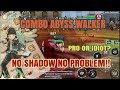 Auto WIN! Abyss Walker without SHADOW! PRO or Idiot Build? Dragon Nest M SEA