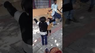 Funny child dance shrejal💃👧