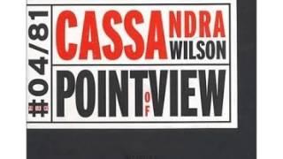 Cassandra Wilson - Never