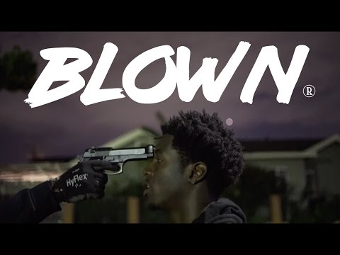 Darnell Williams - BLOWN (Official Music Video)