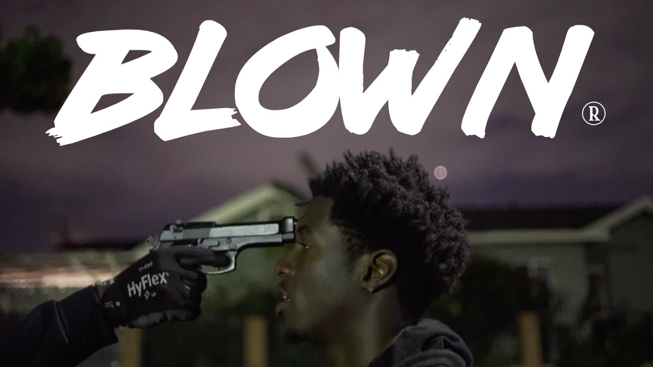 Download Darnell Williams - BLOWN (Official Music Video)