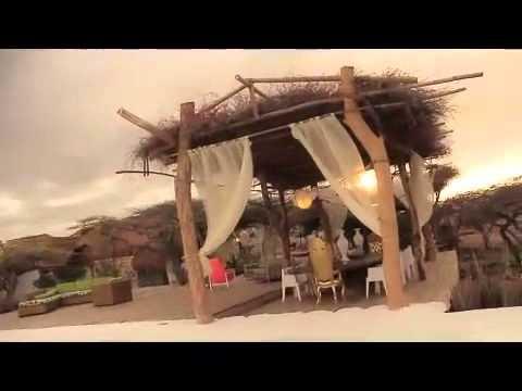 BETHEL BIO LUXURY hotel En el desierto de la Tatacoa