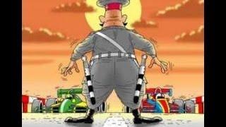 Гаи. Чернигов. Инспектор всегда боится.(Инспектор Полторацкий Игорь не отдал водителю протокол, а заставил его вернуться обратно в город для срочн..., 2012-09-17T19:46:07.000Z)
