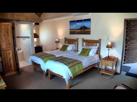 The Willows - 4 Star Guest House Accommodation In Bloemfontein
