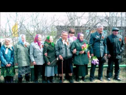 История села Нестерово в лицах