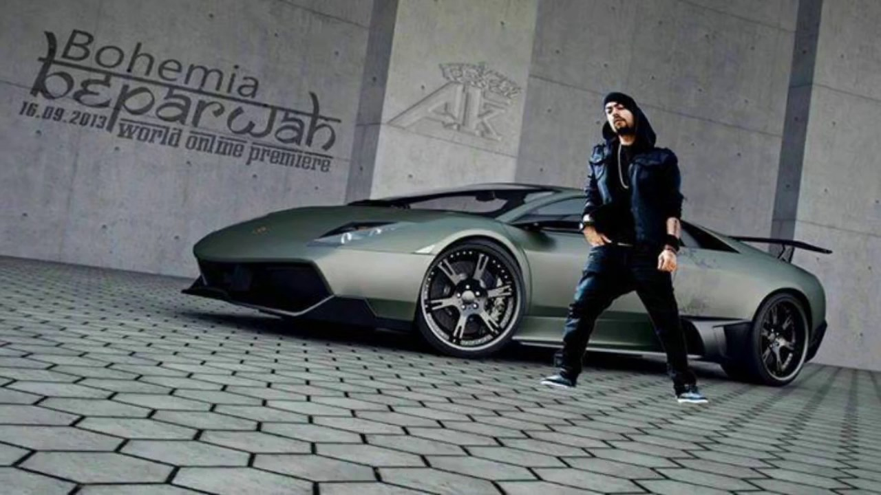 Bohemia New Song 2017 Youtube