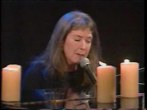 Kate and Anna McGarrigle: NaCl (July 23, 1997)