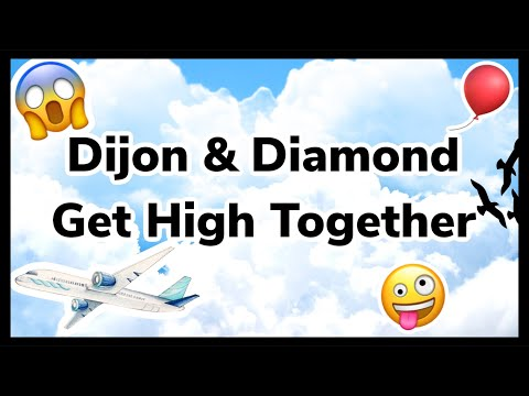 Getting High Together !!!!