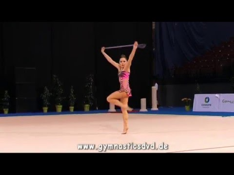 Eirini Nikoloulia (GRE) - Junior 2001 16 - Aphrodite Cup Athens 2016