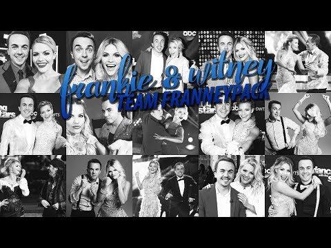 Frankie Muniz & Witney Carson || Time of Our Lives
