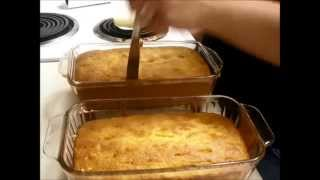 Worlds Best Moist Lemon Bread Recipe