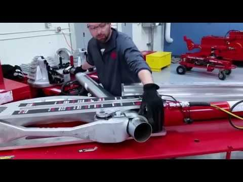 Ultra Eegor - Rigid & EMT Conduit Bender - Gardner Bender