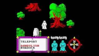 FEUD (zx spectrum game)