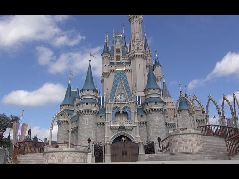 Magic Kingdom 2017 Tour And Overview | Walt Disney World Detailed Park Tour