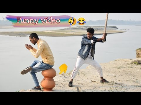 Must Watch Funny Video || Episode-2 ||. Bindas Fun Bd