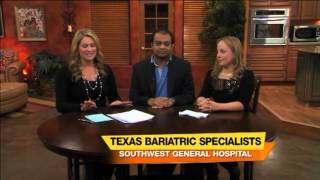 San Antonio Living- Ask The Expert with Dr. Patel from TBS