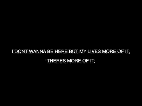 YUNG LEAN - KYOTO (LYRICS + AUDIO)