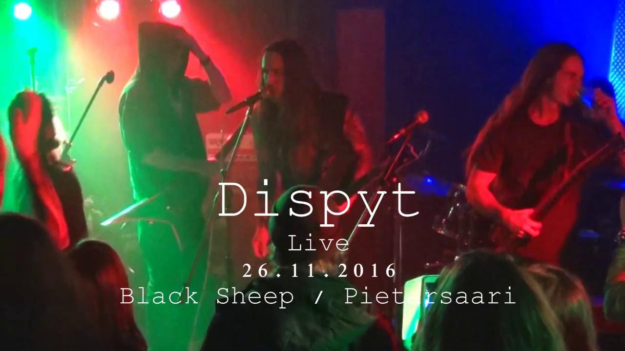 Live at Black Sheep