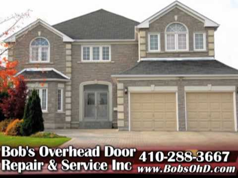 Bobs Overhead Door Repair Service Inc Garage Doors Openers