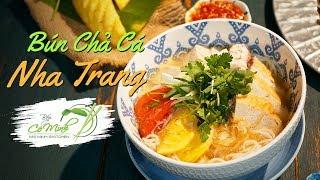 Bếp Cô Minh | Tập 122: Cách nấu Bánh Canh Chả Cá Nha Trang (Nha Trang Grilled Fish Cake Soup)