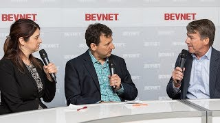 BevNET Live: Livestream Lounge with Ross Colbert, Global Sector Head - Beverages, Rabobank