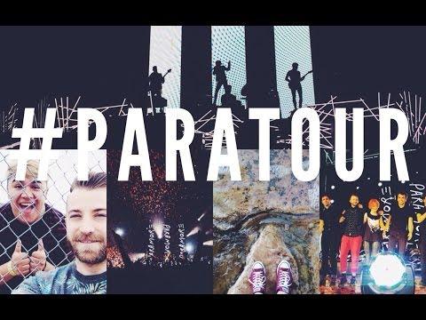 #PARATOUR