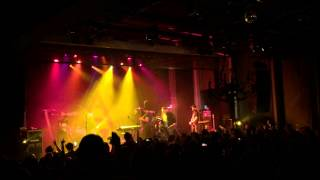 Andy Grammer - Trumpets (Jason Derulo cover) (Live in Minneapolis, MN)