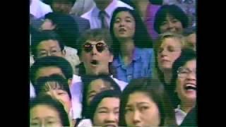 ポールマッカートニー  日本でのオフの過ごし方