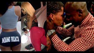 Mayweather Goes Off On Gervonta Davis Exposing Ari Booty + Megan Thee Stallion..DA PRODUCT DVD
