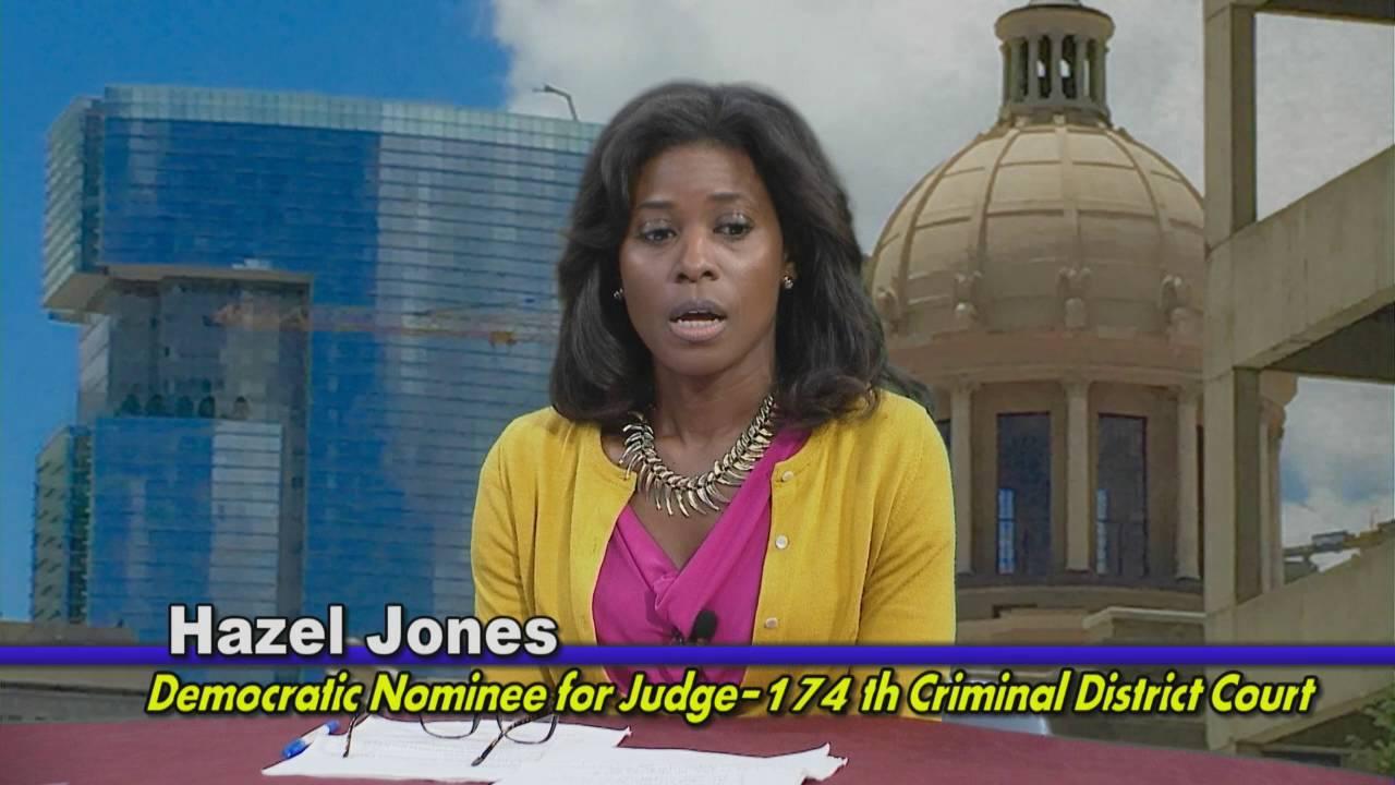 174th district court case 1430835 - Criminal Judges Explain Their Job 10 05 16
